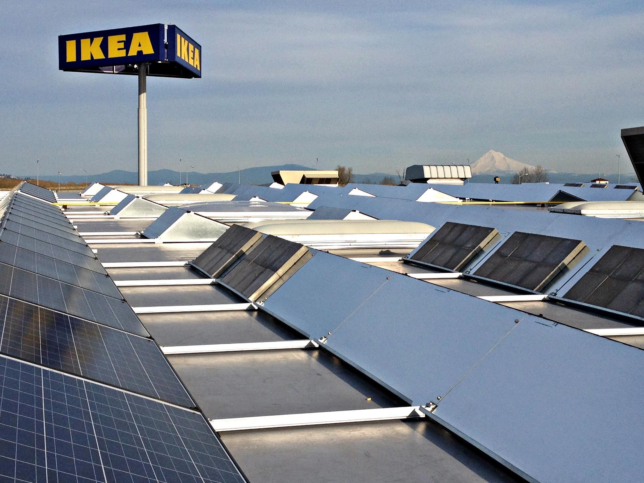 fotovoltaica en la empresa