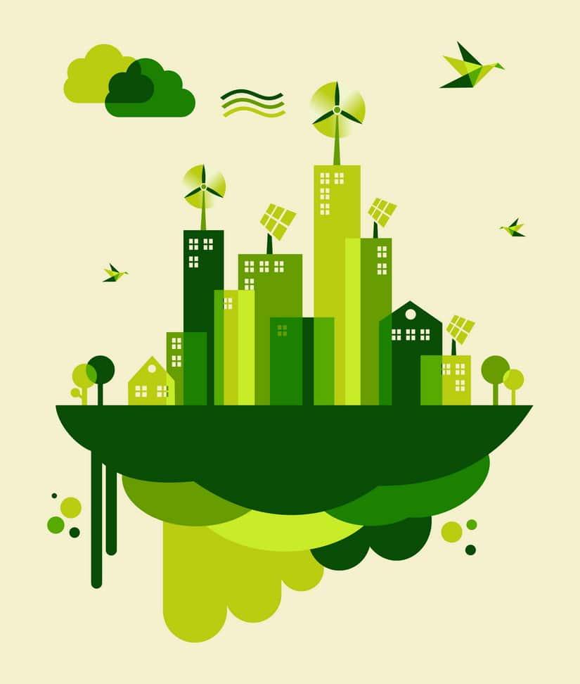 Generar nuestra electricidad 100% renovable