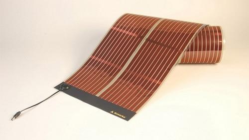 celdas solares organicas opvs