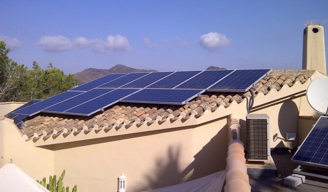 Fotovoltaica particular