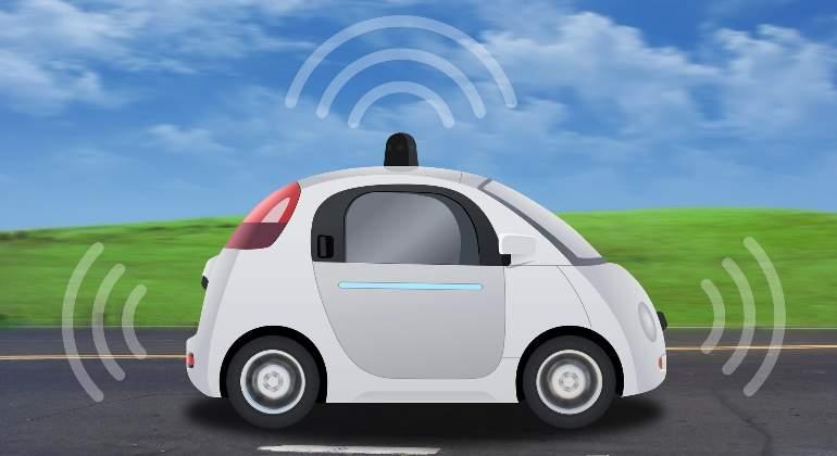 Empleo coche eléctrico