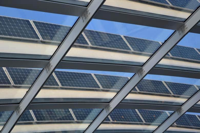Integración fotovoltaica en edificios