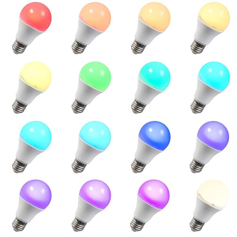 LED de colores