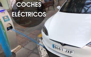 coche electrico Alicante Tesla