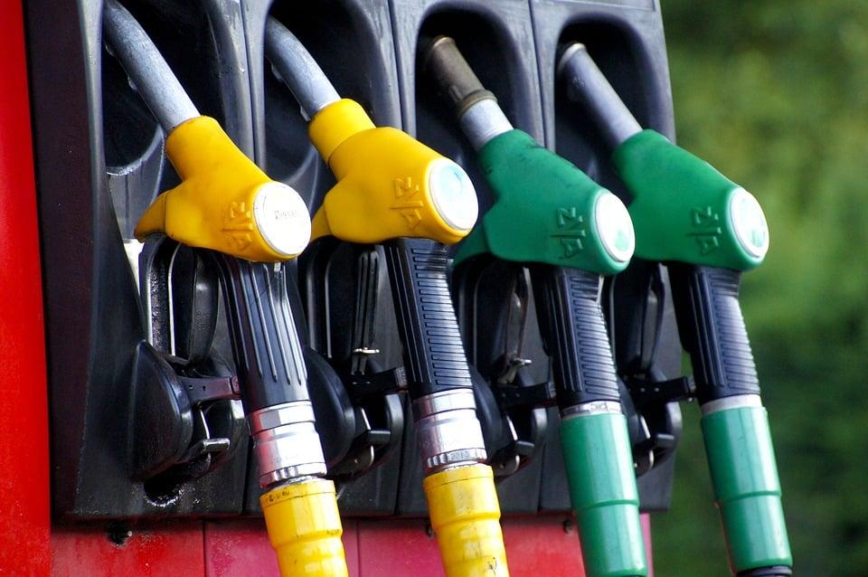 Combustibles con fecha de caducidad
