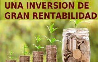 fotovoltaica como inversión de gran rentbilidad