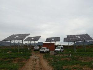 Ingeniería Fotovoltaica