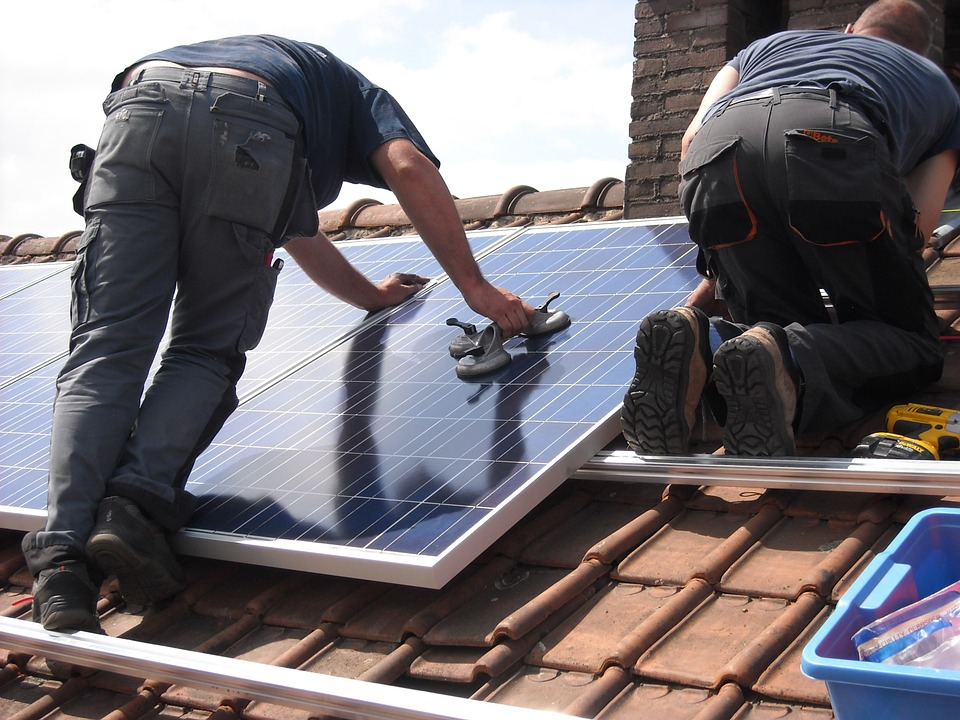 instalación de autoconsumo fotovoltaico