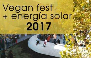 vegan fest evento