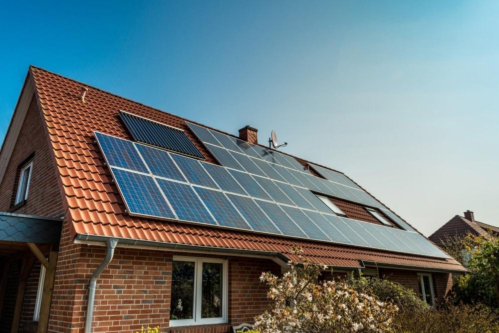 Ventajas de las Placas Solares en tu vivienda