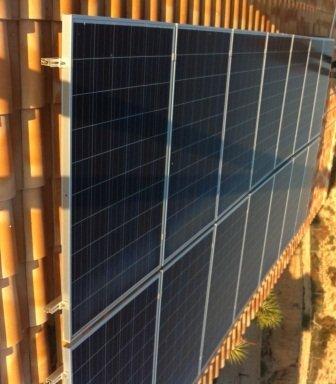 Vivienda Fotovoltaica
