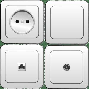 Mecanismos eléctricos