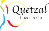Quetzal Ingeniería Logo
