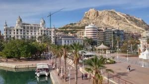 Autoconsumo en Alicante