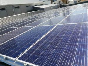 Instalaciones fotovoltaicas en tejados