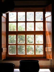 ventana reforma Passivhaus