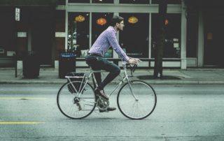 La bicicleta como medio de movilidad urbana