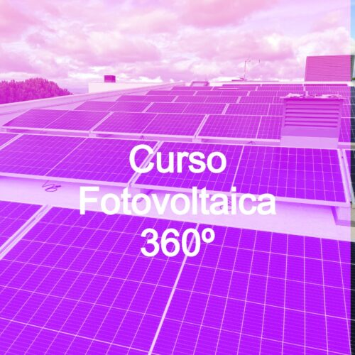 Curso fotovoltaica 360º 1
