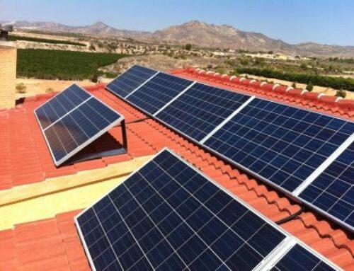¿Y si la energía solar para autoconsumo no fuera una opción?