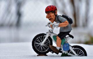 Tu bicicleta eléctrica de montaña
