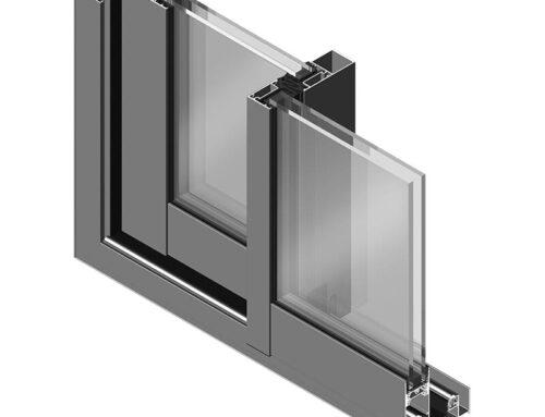 Cómo mejorar la eficiencia energética de tu casa con carpintería de aluminio