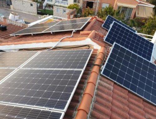 ¿Es importante el inversor en una instalación fotovoltaica de autoconsumo?