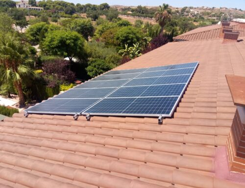 6 miedos para no poner placas solares en tu casa