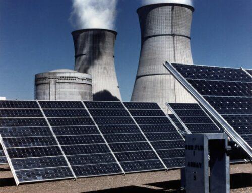 APREAN, el blog sobre energías renovables de nuevo online