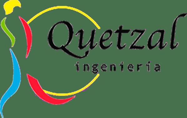 logo quetzal ingenieria