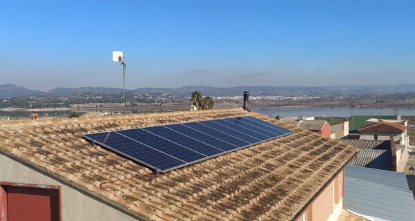 Placas solares gratis