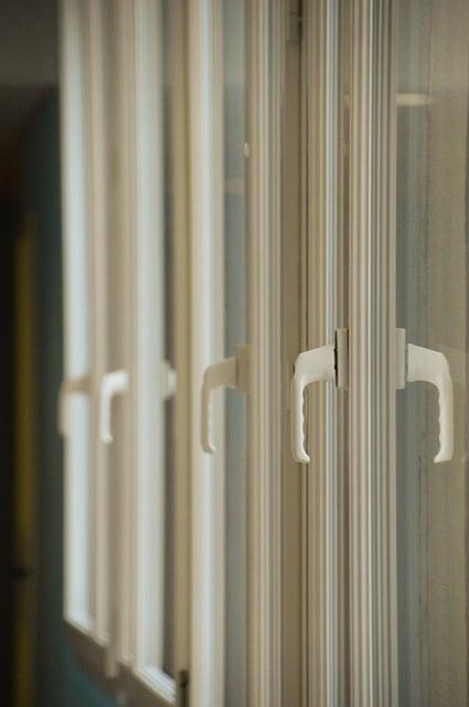 ventanas de PVC para eficiencia energética