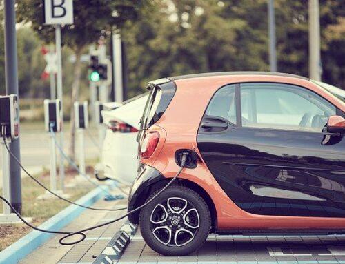 Muévete de forma más sostenible gracias a los servicios de carsharing