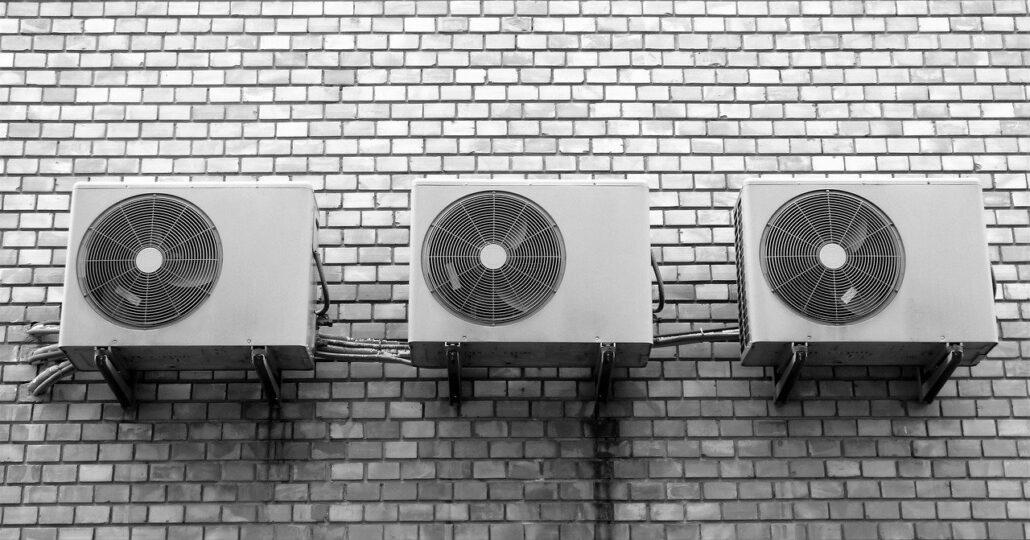 unidades exteriores aire acondicionado