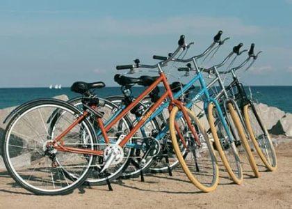 Kleta suscripción de bicicletas