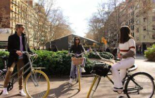 Tu propia Bicicleta