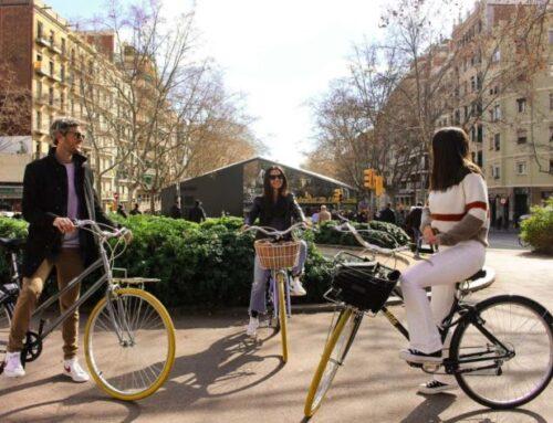 Cómo adquirir tu propia bicicleta sin comprarla para tus desplazamientos urbanos
