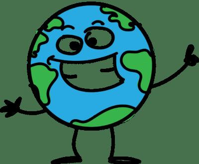 Tierra agradecida