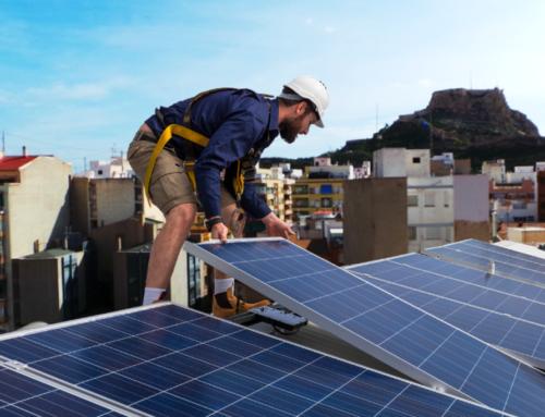 1.320 millones de euros impulsarán el autoconsumo energético