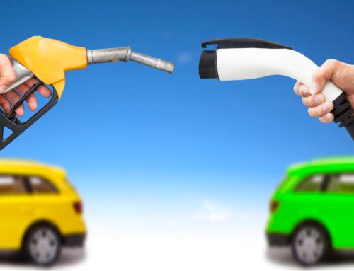 ¿Cuánto tarda la carga de un coche eléctrico?