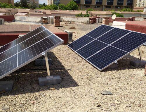 ¿Que necesitamos saber para instalar paneles solares en una vivienda?