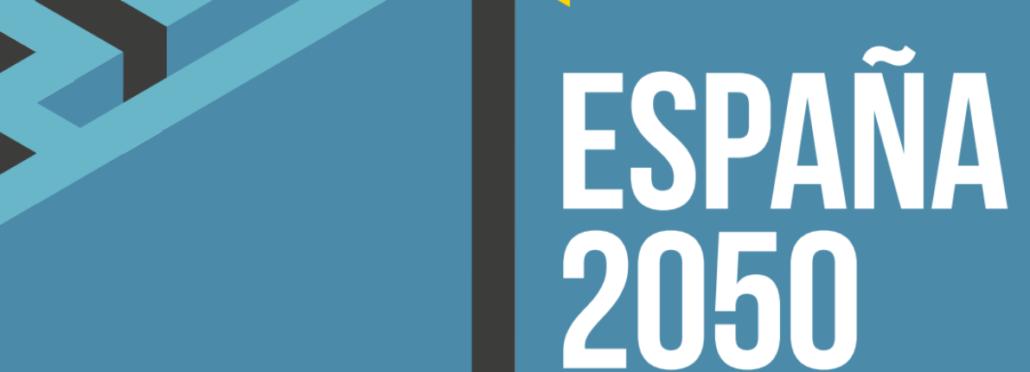 plan España 2050