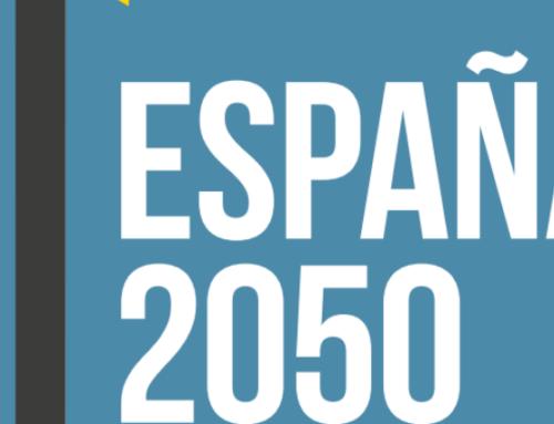 Evaluación ambiental para España 2050