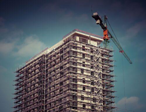 Aprovecha el mantenimiento del edificio para ahorrar energía