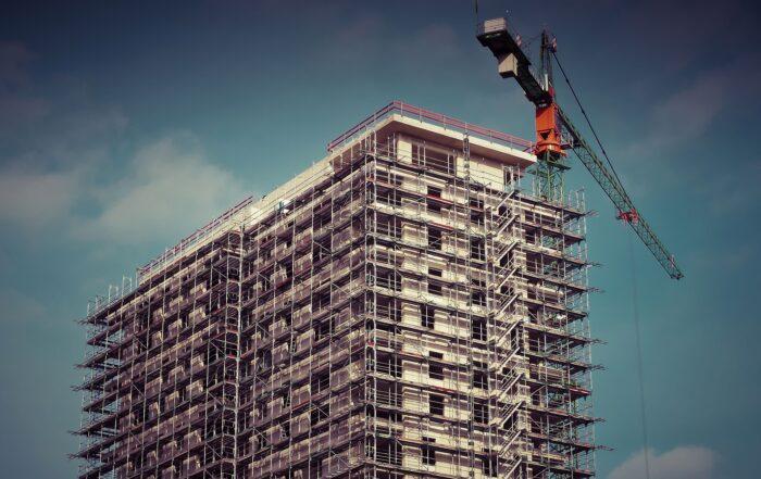 Mantenimiento del edificio ITE