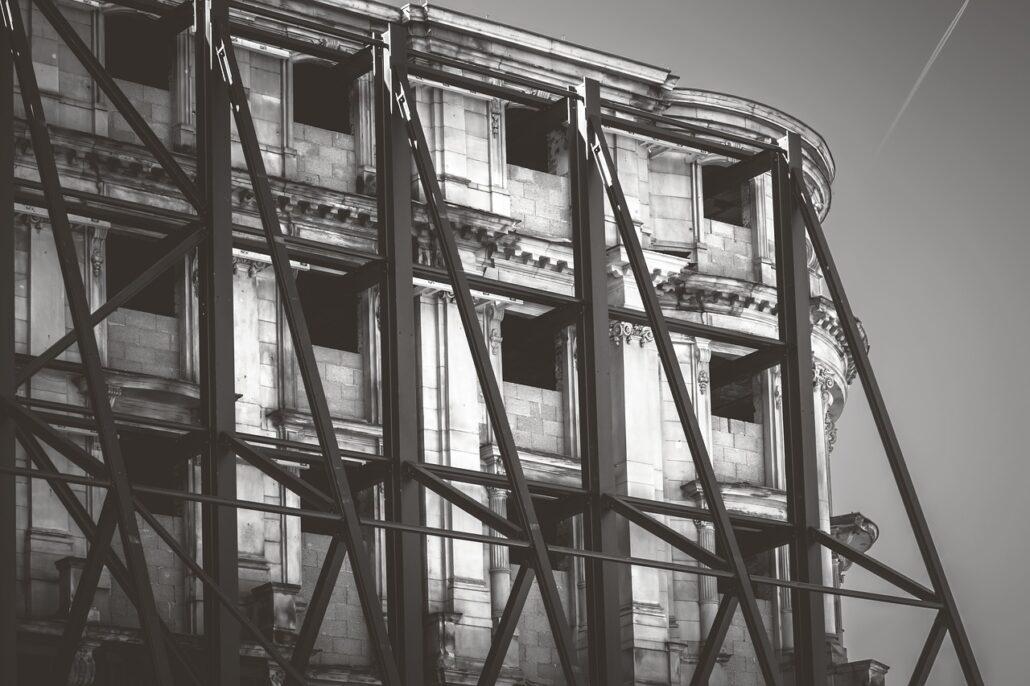 Mantenimiento del edificio tras ITE