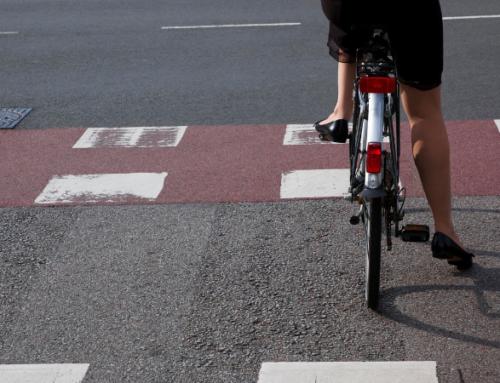 Movilidad en bici, ventajas en tiempos modernos