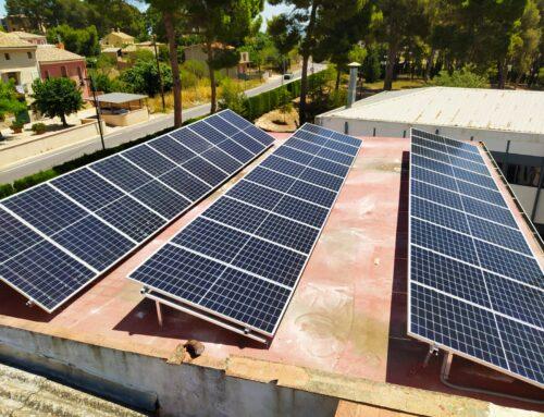 ¿Es rentable instalar placas solares en tu empresa sin subvenciones o ayudas?